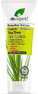Organic Doctor Organic Tea Tree Skin Lotion, 6.8 fl.oz.