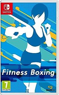 Fitness Boxing (Nintendo Switch) (輸入版)