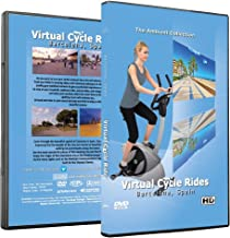 virtual bike ride dvd