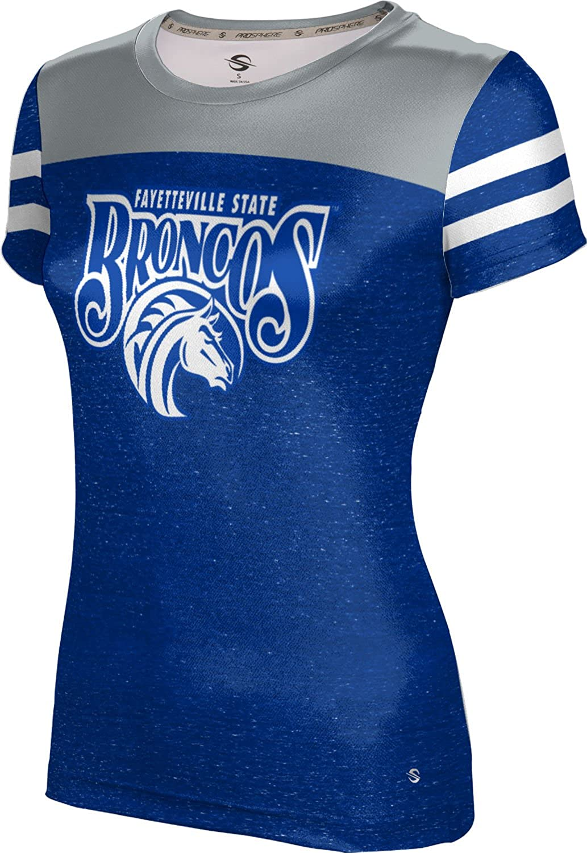 ProSphere Fayetteville State University Girls' Performance T-Shirt (Gameday)