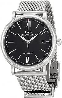 Iwc Portofino Automatic Mens Watch Iw356506