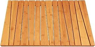 Best splash spa bamboo bath mat Reviews