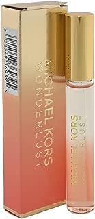 Michael Kors Wonderlust Eau de Parfum Rollerball for Women, 0.34 Ounce