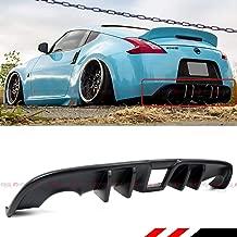 Best 370z rear bumper add ons Reviews