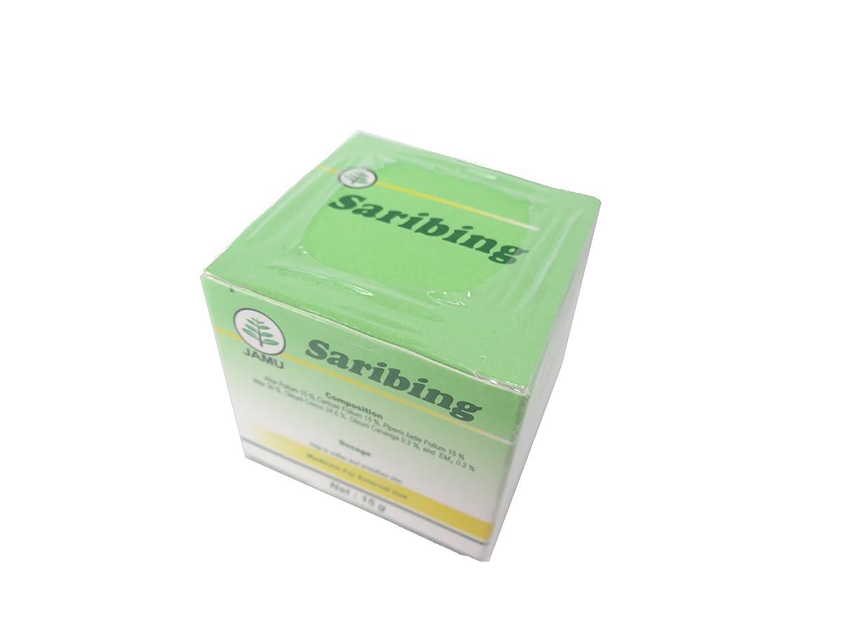 ラダ同じ公爵夫人【バリコレ!!】 Saribing サリビン ビューティー クリーム 15g [並行輸入品] (1)