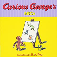 curious george abc