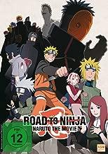 Road to Ninja - Naruto - The Movie 2012