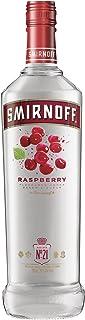 Smirnoff Twist Raspberry - 0,7 Liter