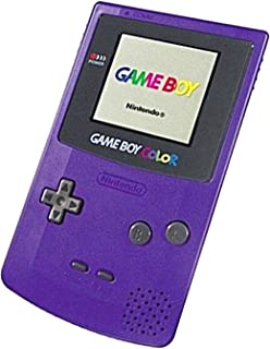 Best red gameboy color for sale Reviews