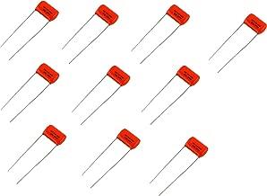 .047uf/400v Orange Drop Capacitors - 716P - Bulk Lot of Ten (10X)