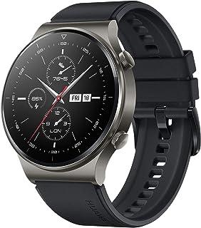 Huawei GT 2 Pro 1.39 inch AMOLED Display Waterproof Smart Watch - Night Black