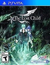 $29 » The Lost Child - PlayStation Vita