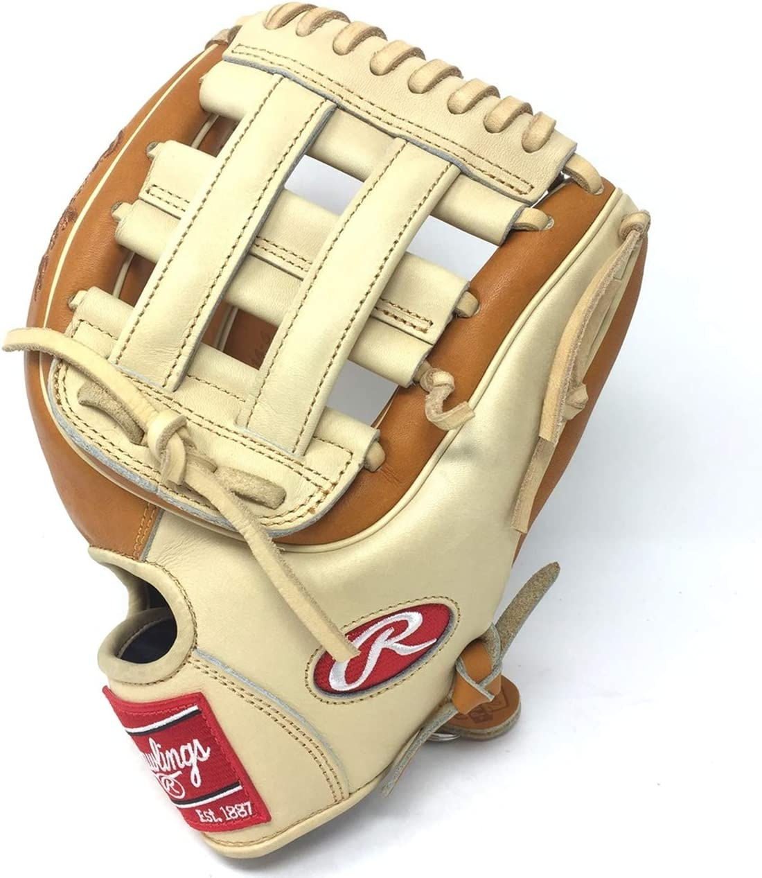 100%品質保証! Rawlings Heart of The Hide 売れ筋ランキング PRO314 Glove H 11.5 Righ Baseball Web