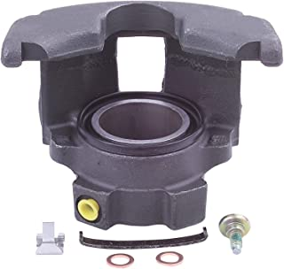 Brake Caliper Cardone 18-4094 Remanufactured Domestic Friction Ready Unloaded