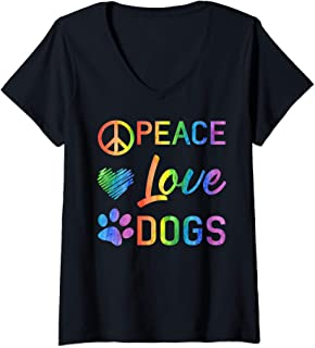 peace dogs shirts