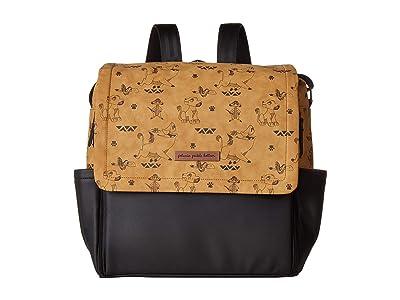 petunia pickle bottom Disney Lion King Axis/Boxy Diaper Bag (Lion King) Diaper Bags
