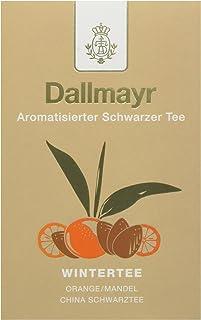 Dallmayr Saisonaler Tee Wintertee, 100 g