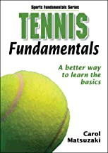 Tennis Fundamentals (Sports Fundamentals)