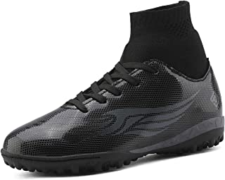 Boys Girls Soccer Football Cleats Shoes