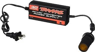 Traxxas 2976 AC to DC Converter, 40 Watt