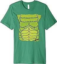 Universal Monsters Creature From The Black Lagoon Costume Premium T-Shirt