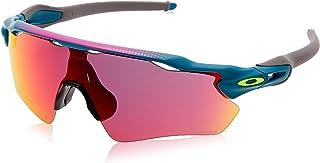 Men's Oo9208 Radar EV Path Rectangular Sunglasses