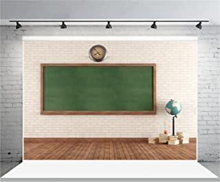 chalkboard school background