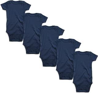 ROMPERINBOX Place Unisex Baby Bodysuits 100% Cotton Boys Girls 0-24 Months