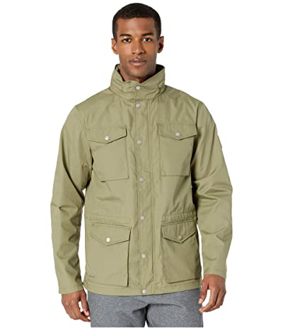 Fjallraven Raven Lite Jacket (Green) Men