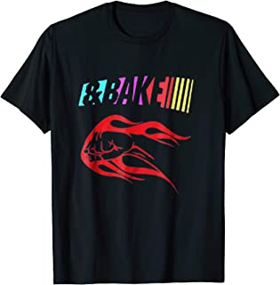 Shake and Bake t shirt