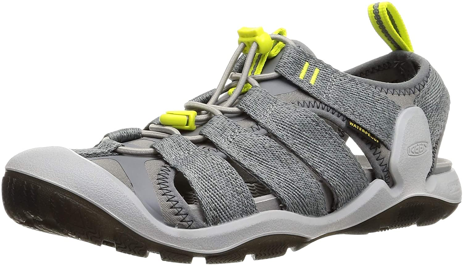 KEEN Men's Clearwater 2 CNX Sport Sandal Resistant Online limited product Water discount