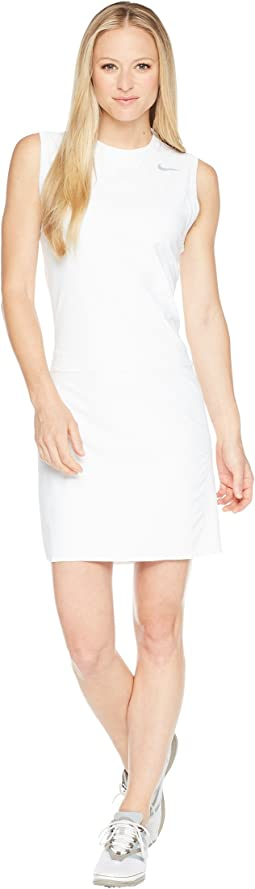 Flex Sleeveless Dress