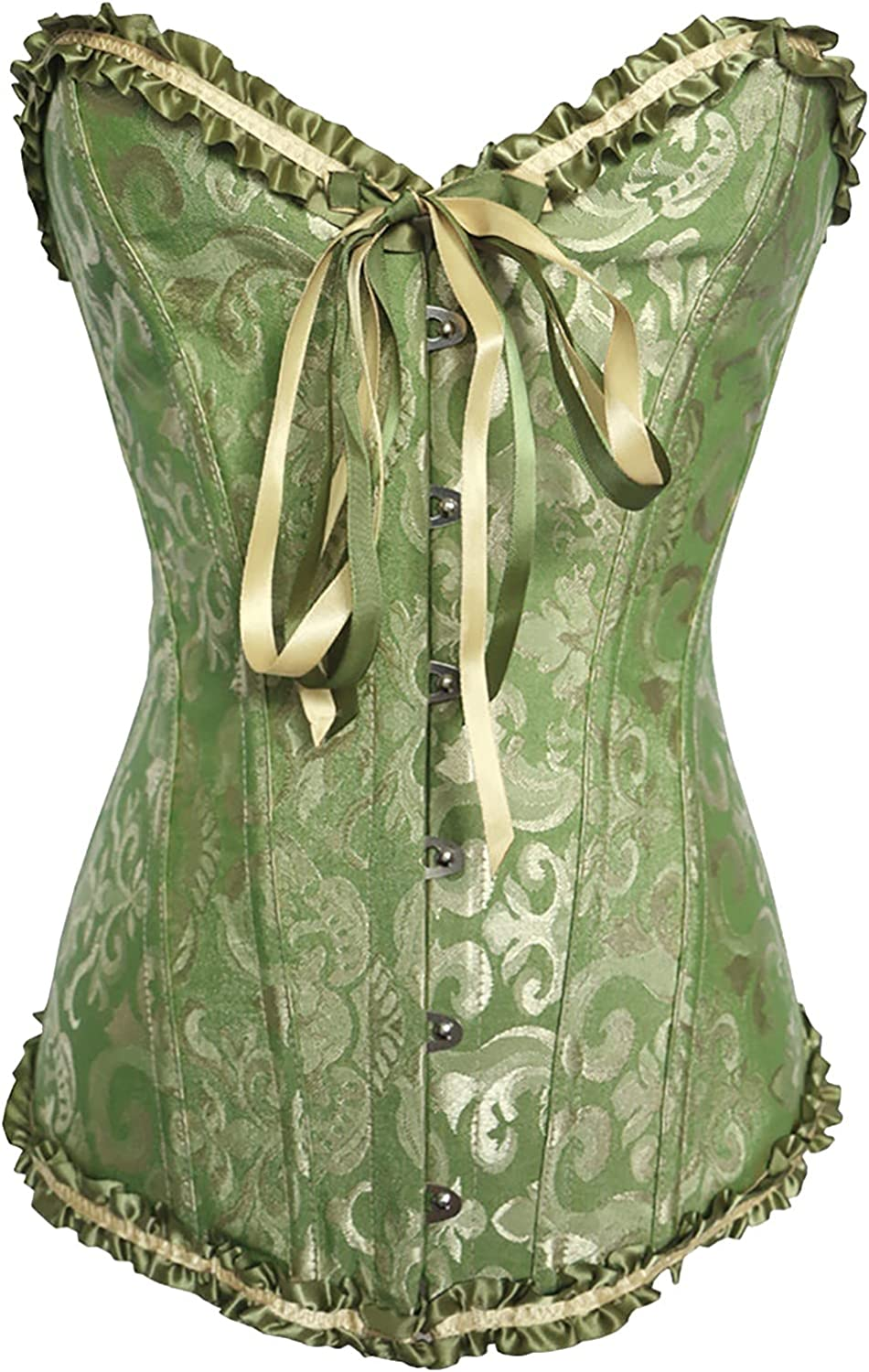 Miami Mall Corsets for Women Tummy Control Sexy Max 50% OFF Ful Shapewear Floral Lacing