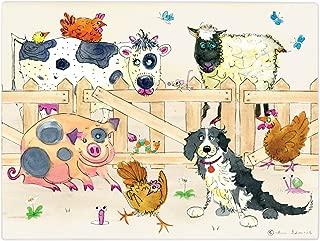 I  Style  My Home - Salvamanteles de Cristal, diseño de Animales