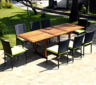 Amazon.fr : Wood-en-Stock - Salons de jardin / Mobilier de ...
