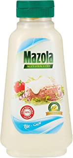 Mazola Mayonnaise Lite Sauce 340 ml