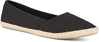 Twisted Women's Jute Extra Light Espadrille Flats