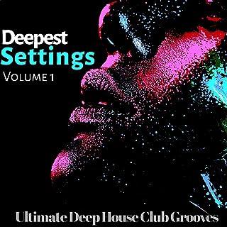 Deep Regression (Jack Jam's Deep Mix)