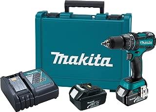 Makita XPH06 18V LXT Lithium-Ion Brushless Cordless 1/2