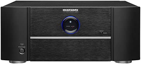Marantz MM8077 Power Amplifier – 7-Channel Power Amplifier for Ultimate Home Theater & Audio System | Uncompromising High ...
