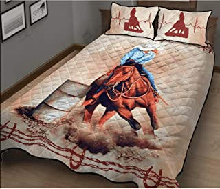 Quilt Customized Gifts for Men Women Kids Geo-rgia Bull-Dogs Customize Quilt Blanket Twin Size