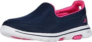 حذاء رياضي Skechers Go Walk 5-خيالي للسيدات