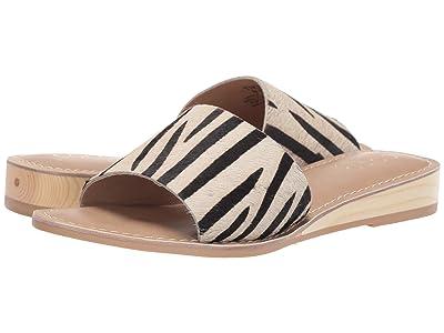 Matisse Tiki (Zebra Cowhair) Women