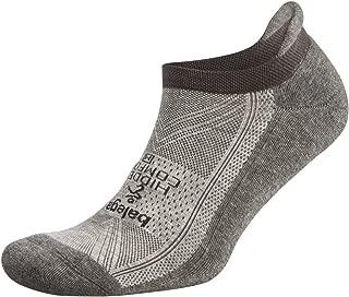 Hidden Comfort No-Show Running Socks for Men and Women (1...