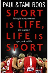 Sport is Life, Life is Sport Kindle Edition