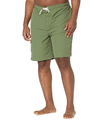 Polo Ralph Lauren Big & Tall Big and Tall Nylon Kailua Swim Trunks