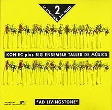 Ad Livingstone