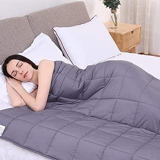 Kpblis Weighted Blanket 5 lbs 36