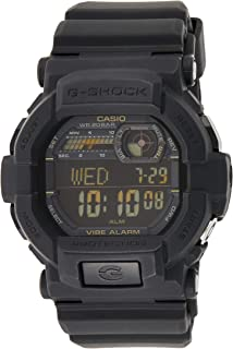 Casio GD-350-1BDR Wristwatch