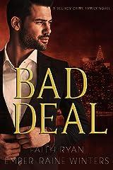 Bad Deal (Belikov Crime Family Book 1) Kindle Edition